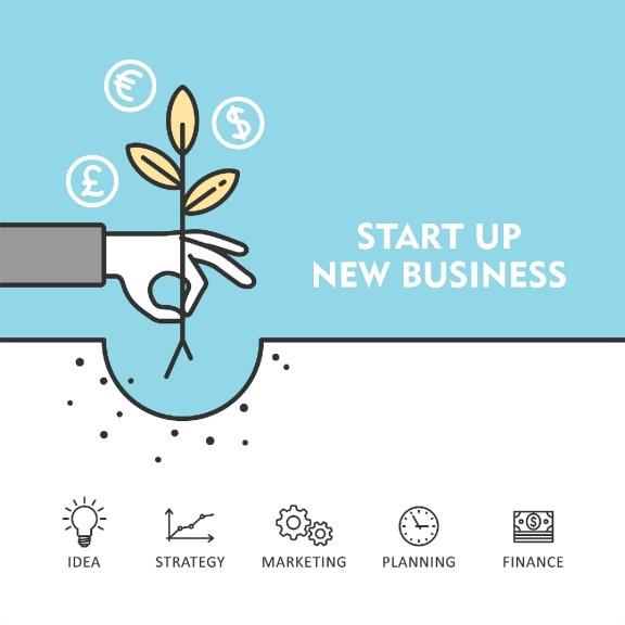 Start Up New Business