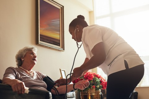 on demand urgent care app
