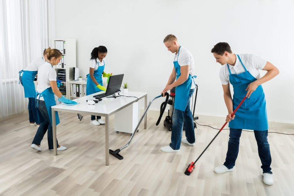 How to Begin your own Housekeeping Business with Uber for Maids App?