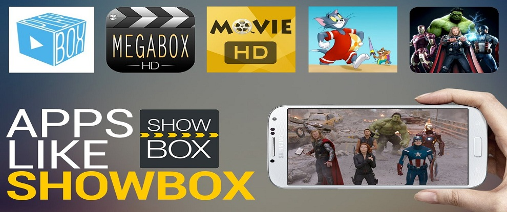 Best App To Watch Movies And TV Shows For Free – ShowBox For Android!