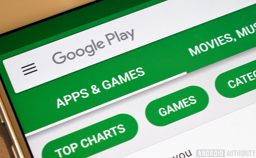 Android's Google Play store isn't safe anymore this Christmas