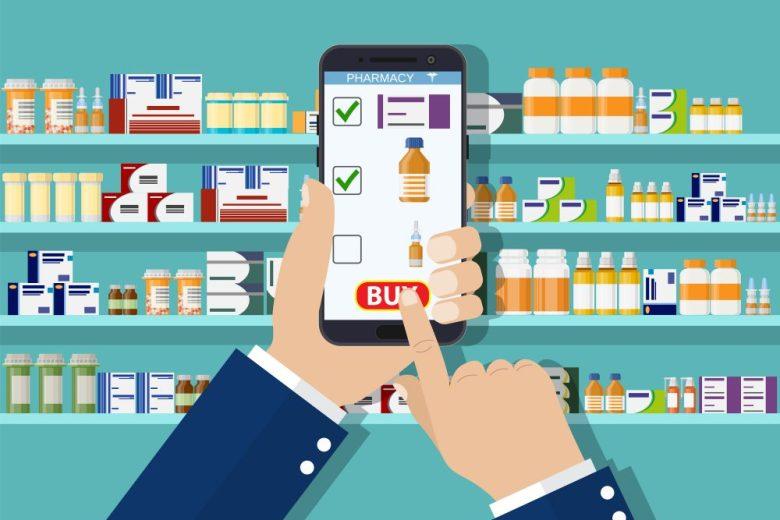 Medicine Home Delivery App