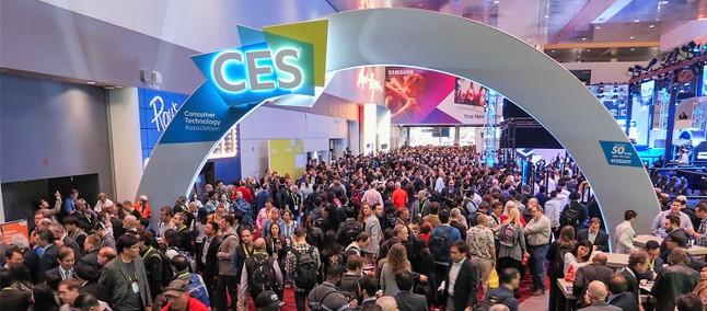 CES: The Consumer Electronic Show 2019