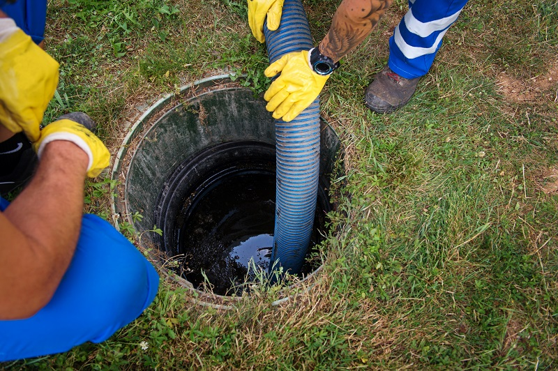 Blocked Drains Specialized People Help You Get Rid from Blocked Drainage