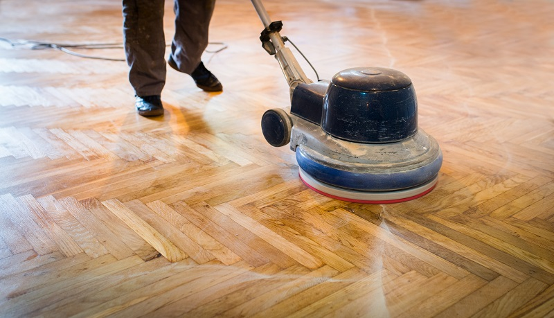 Why You Should Replenish the Beauty of Your House with Timber Floor Polishing