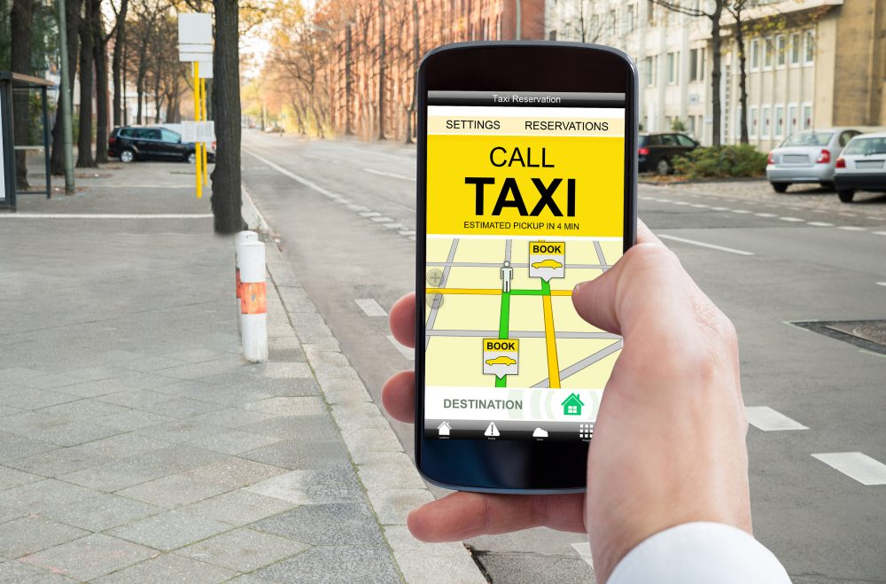 Dashride Clone App vs. Uber App –  Which One is the Best?
