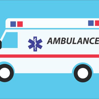 app like uber for ambulance