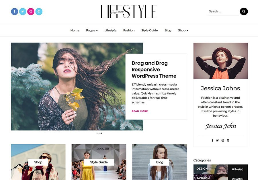 7 ways to get the best traffic sources for your Fashion Blog