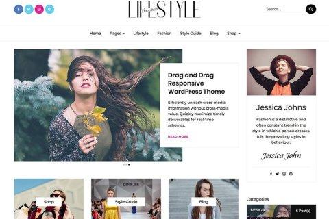 fashion blog seo