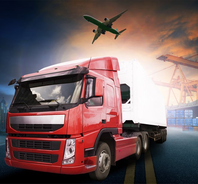Help your customers to deliver their cargo with delivery on demand app