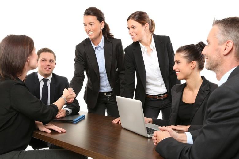 Employees focus
