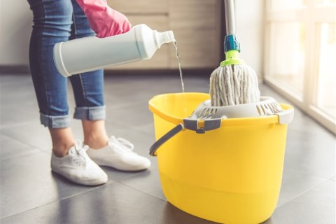 cleaning service app Istanbul