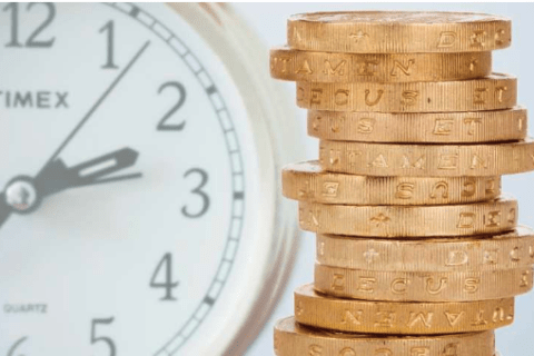 over fixed deposits
