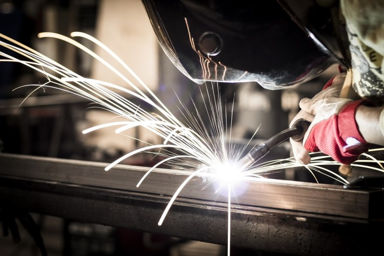 metal fabrication industry