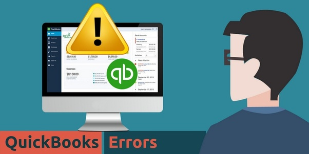Solve Internal QuickBooks Error: While accessing company record