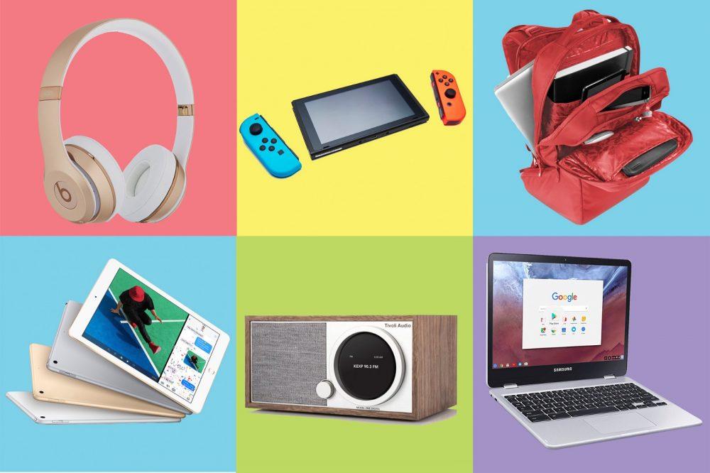 2019 Tech gadgets for education
