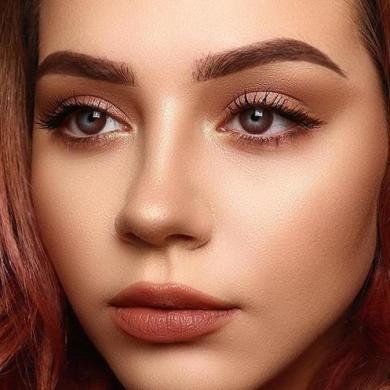 Modern contact lenses