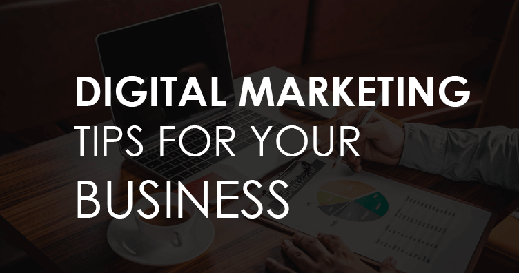 4 Digital marketing tips for a small retail business that enhance growth
