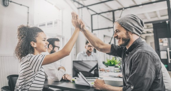 4 Ways to Show Your Employees that You Appreciate Them