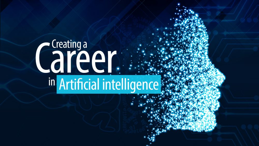Busting the myths about a career in artificial intelligence