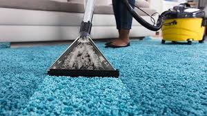 How to choose a carpet cleaning service?
