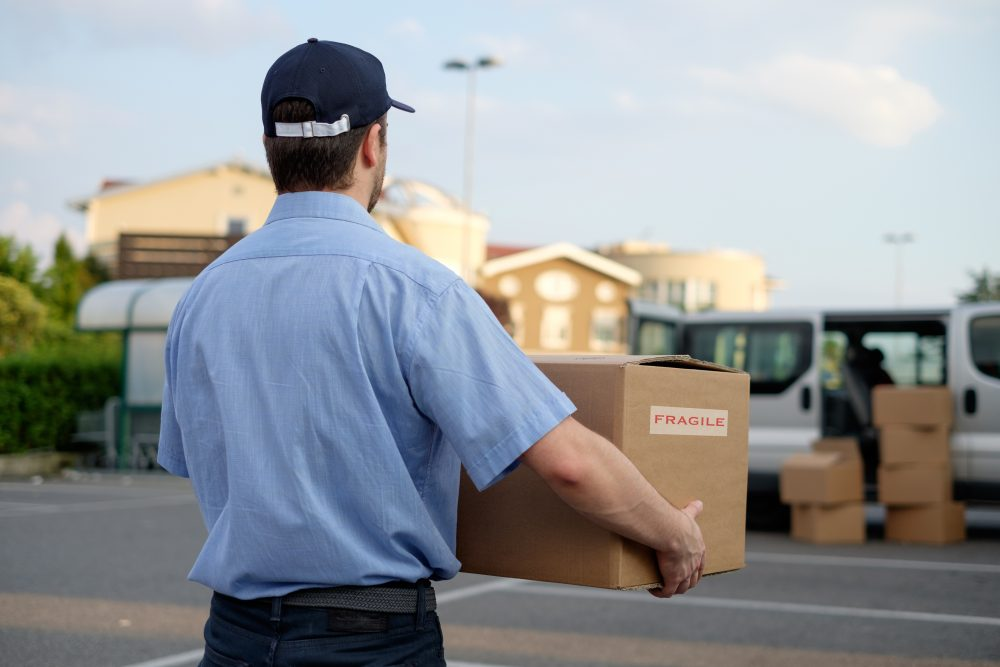 Choosing Packers and Movers Services Wisely for Damage Free Relocation!