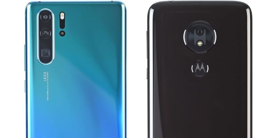 Top Budget Mobile Phones of 2019 to Get Your Hands On