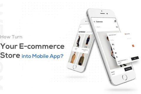E-commerce Store