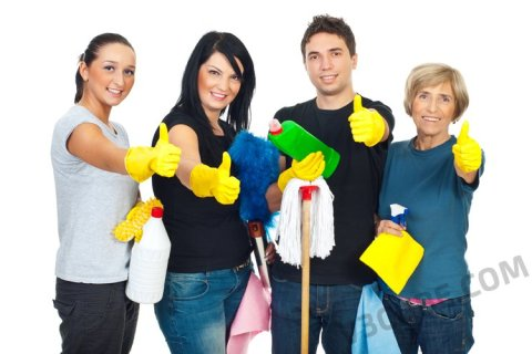 house cleaning service solution Singapore