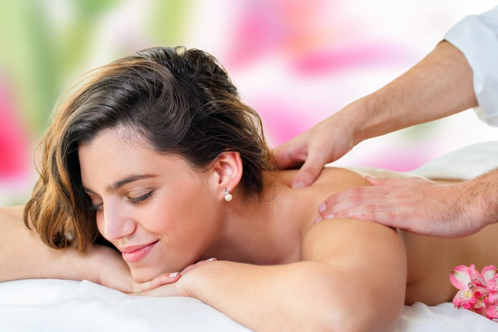 Get Neck Massage in UAE