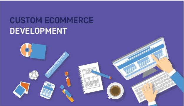 The Custom Ecommerce Development Cover Up The Facts