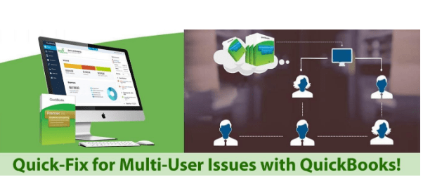 Quick-fix for Multi-User issues with QuickBooks