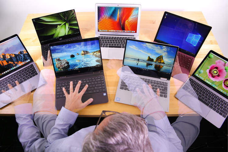 Should I Buy A Laptop or Netbook
