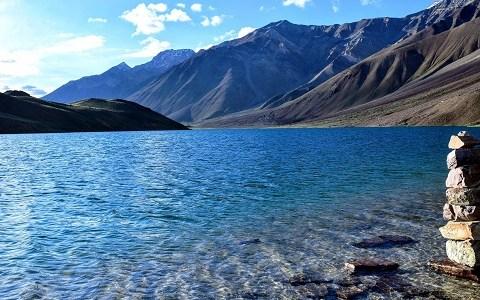 Mesmerizing lakes in Himachal