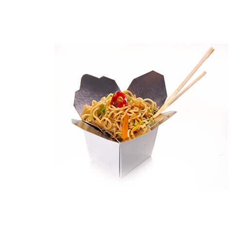 noodle business