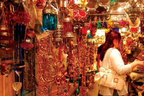 shopping destinations in Rajasthan