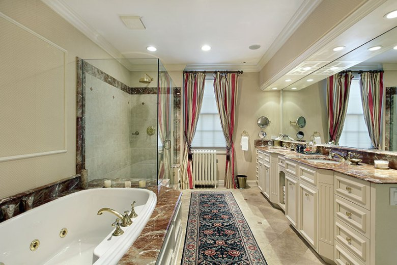 An integral aspect of Bathroom Remodeling Services