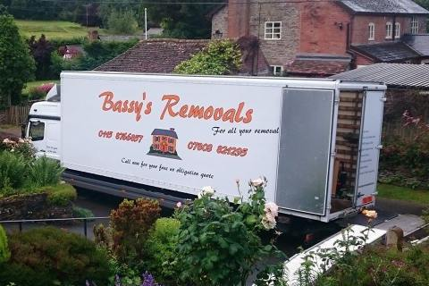 antique removals experts