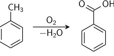 benzoic acid uses