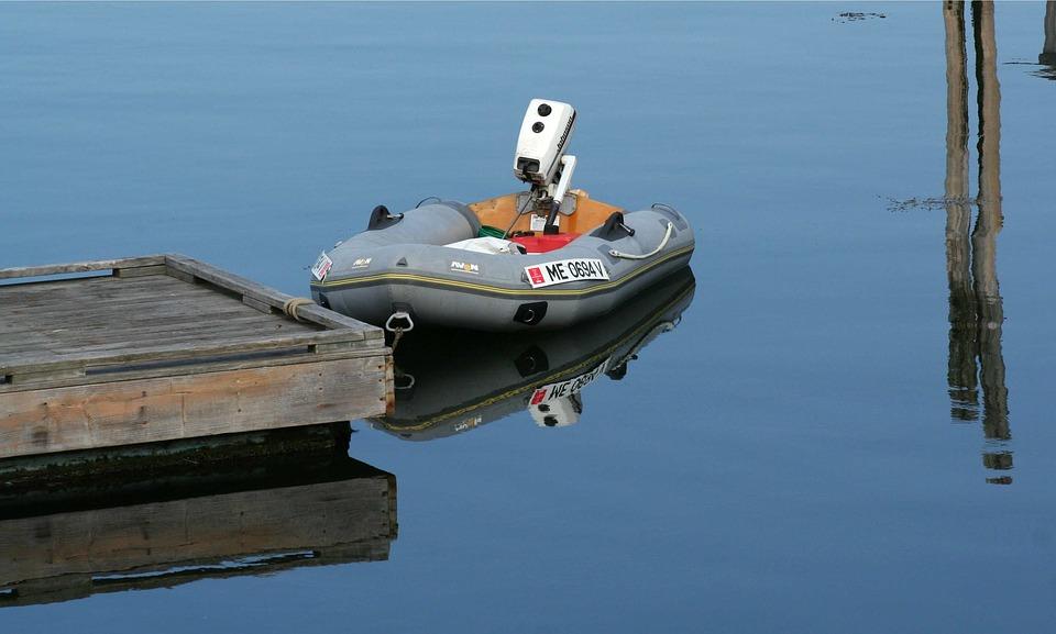 How to Setup Fishing Inflatable Kayak