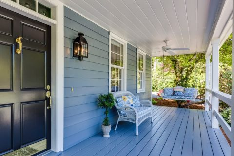 How to Update Your Exterior
