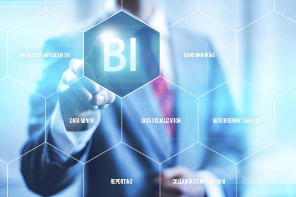Pentaho BI Features: Making Companies Calling Report Designers?