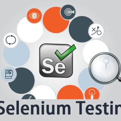 scope of selenium
