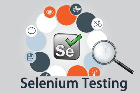 scope of selenium