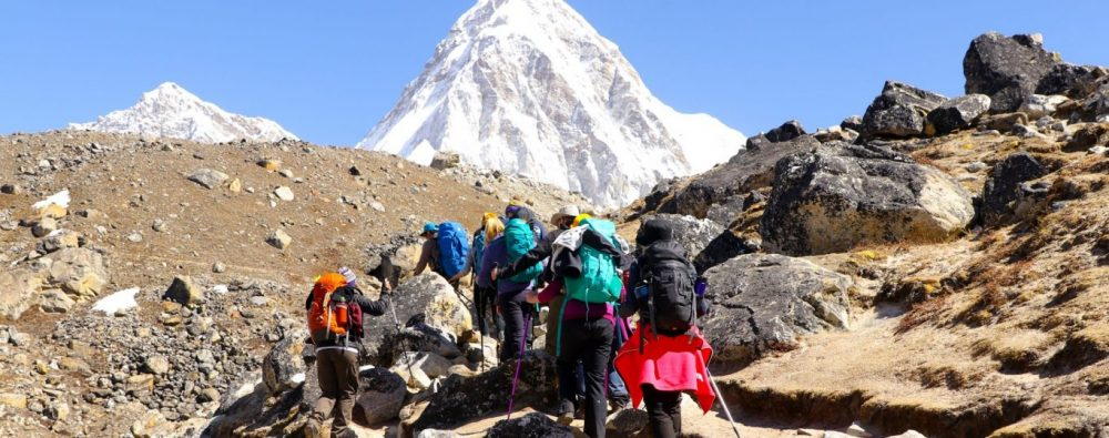Importance of trekking/tour guide in Nepal