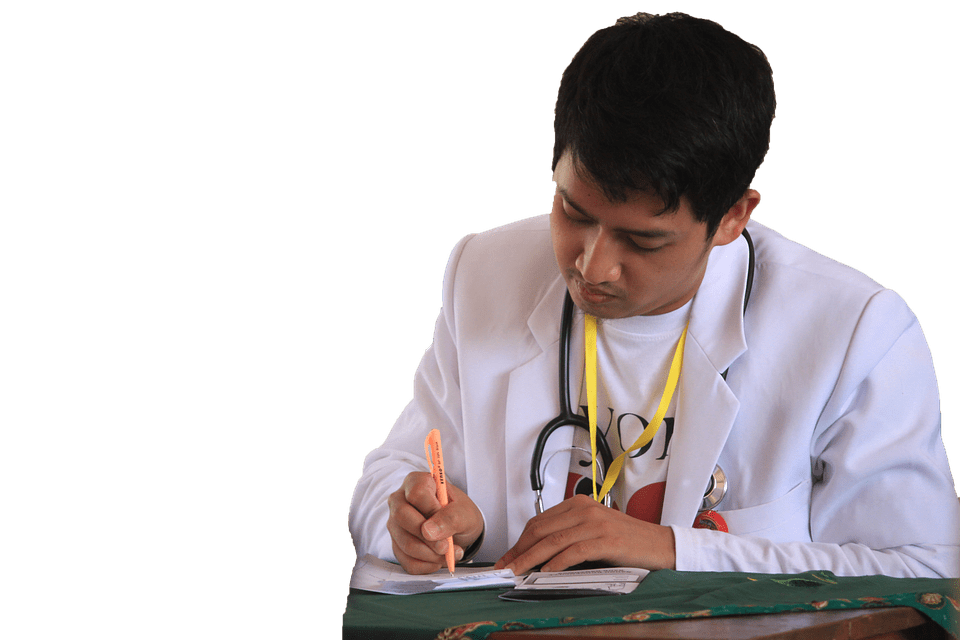 Hit your health problems with Online doctor appointment application
