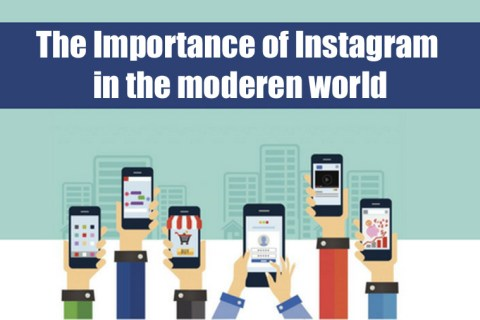 importance of instagram