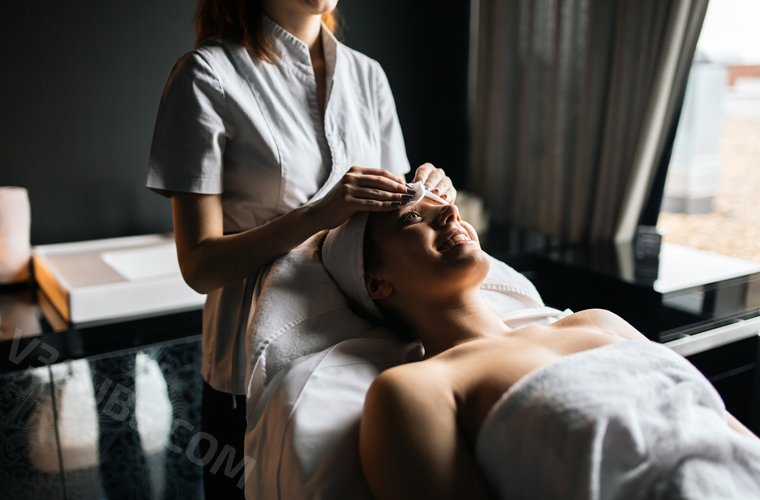Enjoy the pure bliss spa services with Spa booking app