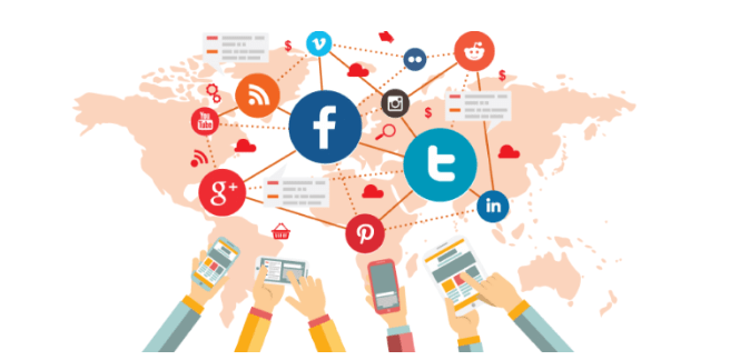 Why you need to market on social media?