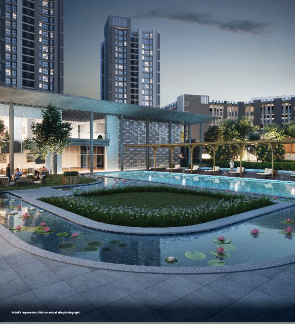 Godrej Nirvaan– The best choice to get settled down